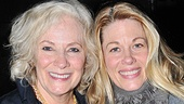 Betty Buckley is thrilled to take in Marin Mazzie's performance as Margaret White in the new Carrie.