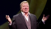 William Shatner in Shatner's World: We Just Live In It.
