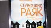 Angela Bassett Visits Clybourne Park  poster