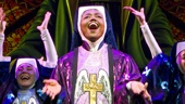 Show Photos - National Tour Sister Act - cast