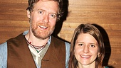 Once Meet and Greet  Glen Hansard  Marketa Irglova 