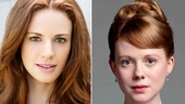 Downton Abbey Casting - Teal Wicks