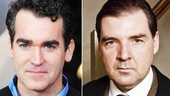 Downton Abbey Casting - Brian d'Arcy James