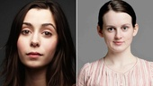 Downton Abbey Casting - Cristin Milioti