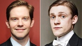 Downton Abbey Casting - Rory O'Malley