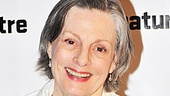 Hurt Village – Opening Night – Dana Ivey