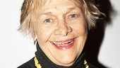 Rated P For Parenthood  Opening Night  Estelle Parsons