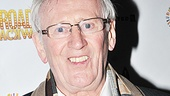 Broadway Backwards 7  Len Cariou