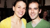 Anything Goes – Sutton's Last Show – Sutton Foster – Marc Bruni