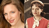 Jessie Mueller as Peggy Olson
