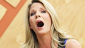 Nice Work If You Can Get It – Rehearsal – Kelli O'Hara