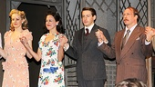 Death of a Salesman -  Elizabeth Morton, Stephanie Janssen, Fran Kranz and Bill Camp