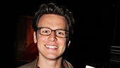 Groff gives Broadway.com his endorsement of the Carrie revival. Check out the show, currently running at the Lucille Lortel Theatre through April 8. 