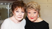 Nothing Like a Dame 2012 – Polly Bergen – Marilyn Maye