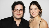 The Book of Mormon's Josh Gad and MADtv's Nicole Parker are sure to bring some laughs at Miscast.