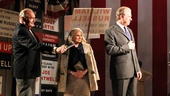 Show Photos - The Best Man - Candice Bergern - John Larroquette