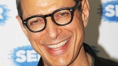 Look who's headed back to Broadway: Film favorite Jeff Goldblum will replace Alan Rickman as novelist-turned-teacher Leonard in Seminar.