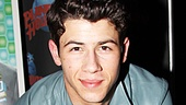 Catch Nick Jonas as J. Pierrepont Finch in How to Succeed at the Al Hirschfeld Theatre!