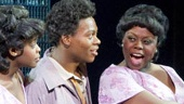 Show Photos - Dreamgirls - national tour