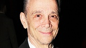 Happy 80th birthday to Broadways favorite master of ceremonies, Joel Grey!