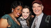 Anything Goes - Joel Grey Sleep No More Birthday – Stella Sinclair - Laura Osnes - Walter Charles