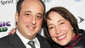 Magic.Bird Opening Night  Didi Conn  Richard Bernstein 