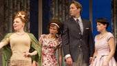 Show Photos - One Man, Two Guvnors - cast