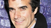 Thanks for spending a magical evening on Broadway, Mr. Copperfield!