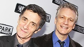Clybourne Park Opening Night – Roger Rees – Rick Elice