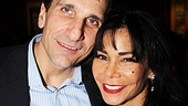 A Streetcar Named Desire opening night  Tommy Costanzo  Daphne Rubin-Vega