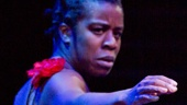 Show Photos - Godspell - Uzo Aduba - Corbin Bleu