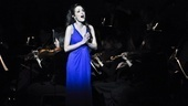 Sound of Music at Carnegie Hall – Laura Osnes (onstage)