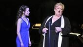 Sound of Music at Carnegie Hall – Laura Osnes – Stephanie Blythe