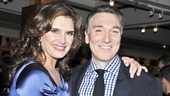Sound of Music at Carnegie Hall  Brooke Shields  Patrick Page (party)