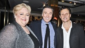 Sound of Music at Carnegie Hall  Stephanie Blythe  Patrick Page  Tony Goldwyn