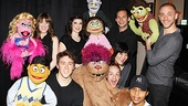Easter Bonnet- Avenue Q cast
