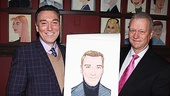 Patrick Page Sardis Portrait  Patrick Page  Max Klimavicius