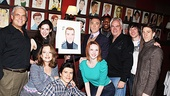 Patrick Page Sardis Portrait  Patrick Page  castmates