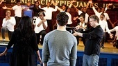 How to Succeed – Nick Jonas School Visit – Nick Jonas - students