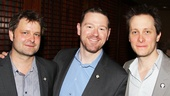 2012 Tony Brunch – Sven Ortel – Tobin Ost – Jeff Croiter