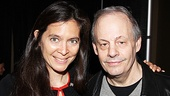 2012 Tony Brunch  Diane Paulus  Jeffrey Richards