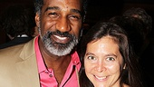 2012 Tony Brunch  Norm Lewis  Diane Paulus