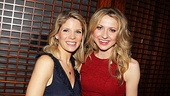 2012 Tony Brunch  Kelli OHara  Nina Arianda