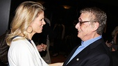 2012 Tony Brunch  Kelli OHara  Mike Nichols