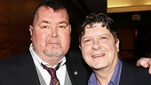 2012 Tony Brunch – Martin Pakledinaz – Michael McGrath