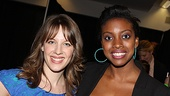 2012 Tony Brunch  Jessie Mueller  Condola Rashad