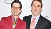 Lucille Lortel Awards – 2012 – Chase Brock – Rob Berman