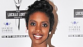 Lucille Lortel Awards  2012  Condola Rashad