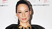 Lucille Lortel Awards  2012  Lucy Liu