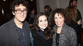 2012 New Group Benefit – Women Behind Bars Reading – Jacob DeVito - Lucy DeVito - Rhea Perlman